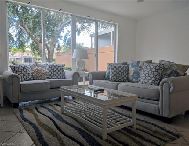 5357 Cove Cir #127, Naples, FL 34119 (MLS #218035050) :: The New Home Spot, Inc.