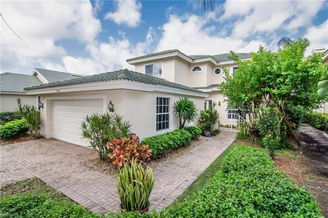 456 Glen Meadow Ln, Naples, FL 34105 (#218035764) :: Equity Realty