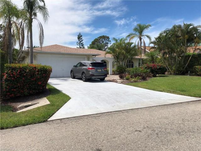 3081 Pine Tree Dr, Bonita Springs, FL 34134 (MLS #218035939) :: RE/MAX Radiance