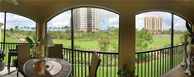 1277 Rialto Way #201, Naples, FL 34114 (MLS #218038085) :: The New Home Spot, Inc.