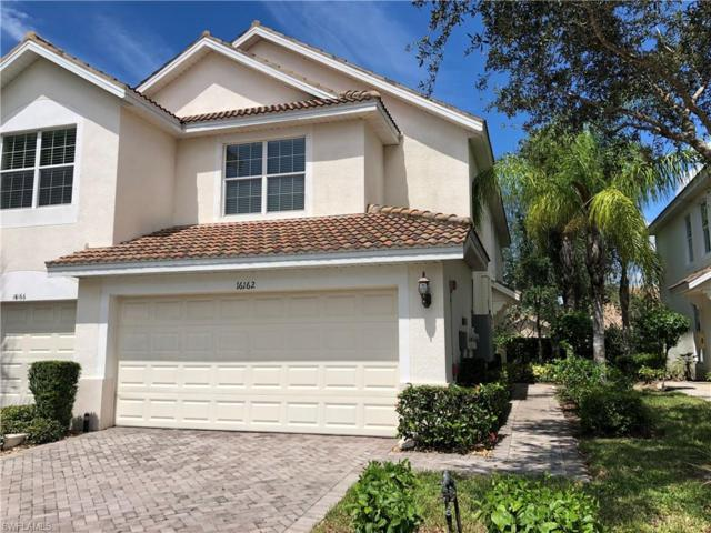 16162 Ravina Way #65, Naples, FL 34110 (MLS #218038189) :: RE/MAX DREAM