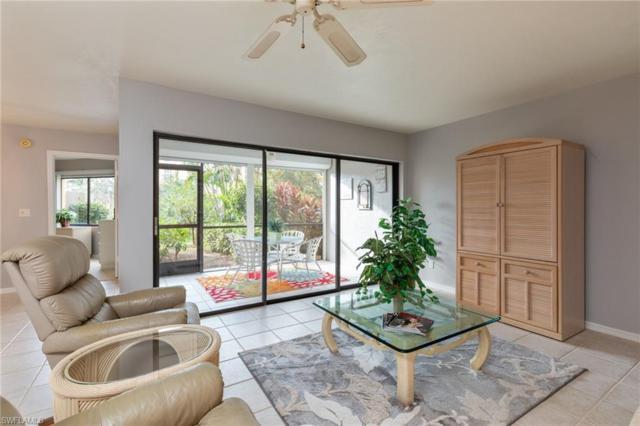 586 Beachwalk Cir O-105, Naples, FL 34108 (MLS #218038822) :: Clausen Properties, Inc.