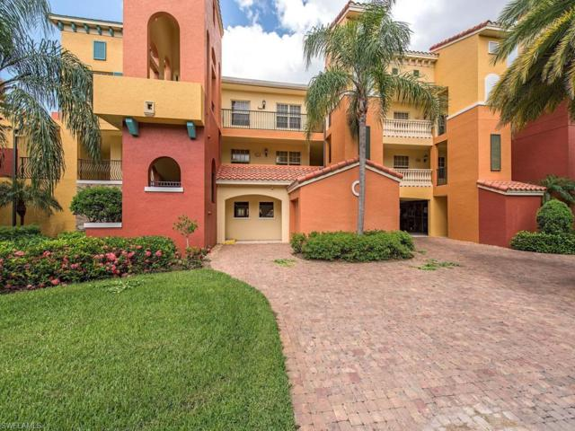 8590 Via Lungomare Cir #205, Estero, FL 33928 (#218043942) :: Equity Realty