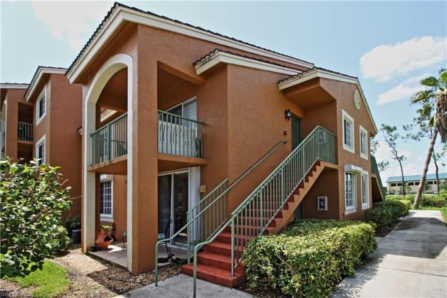 1150 Wildwood Lakes Blvd 8-107, Naples, FL 34104 (MLS #218044453) :: Clausen Properties, Inc.