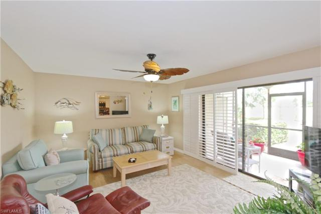 7320 Saint Ives Way #4105, Naples, FL 34104 (MLS #218045996) :: Clausen Properties, Inc.