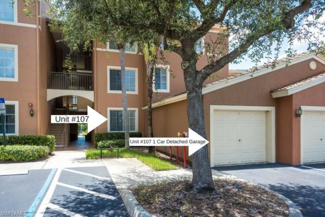 1200 Reserve Way #107, Naples, FL 34105 (#218048725) :: Equity Realty