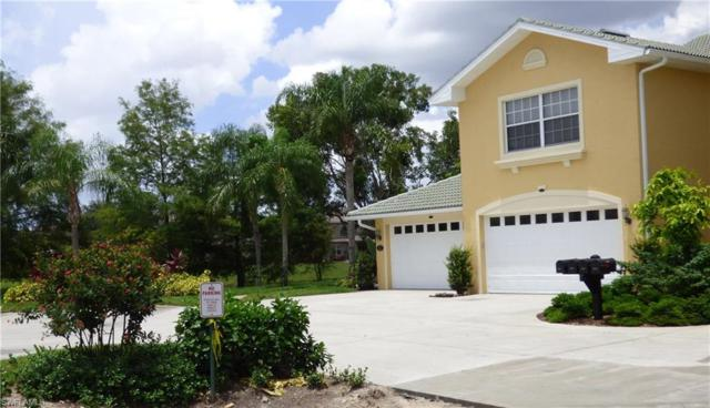 8355 Big Acorn Cir #501, Naples, FL 34119 (MLS #218048969) :: RE/MAX Realty Group