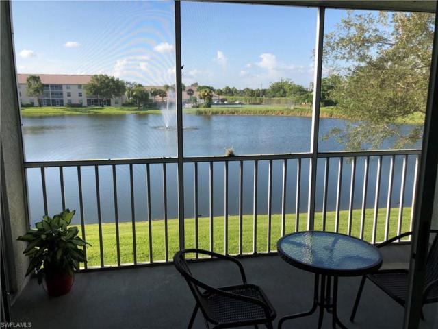 9580 Victoria Ln A-206, Naples, FL 34109 (MLS #218049191) :: The New Home Spot, Inc.