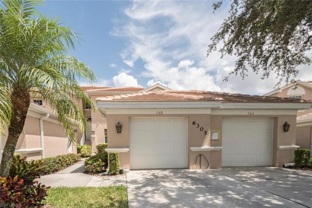 6305 Wilshire Pines Cir 5-508, Naples, FL 34109 (#218050734) :: Equity Realty