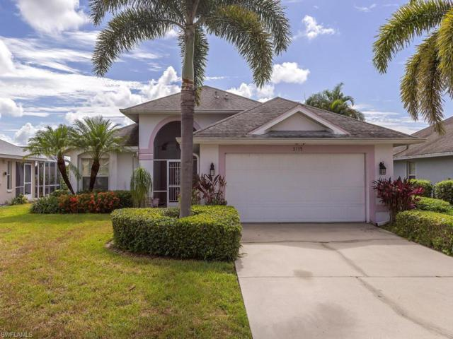 3715 Kent Dr, Naples, FL 34112 (MLS #218051764) :: RE/MAX Realty Group