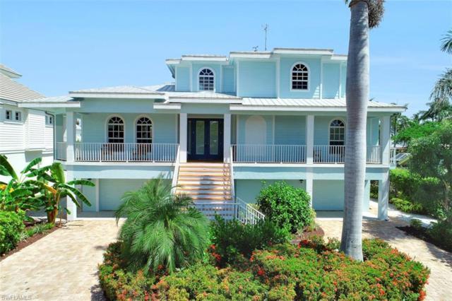 1415 Pelican Ave, Naples, FL 34102 (MLS #218051935) :: The New Home Spot, Inc.