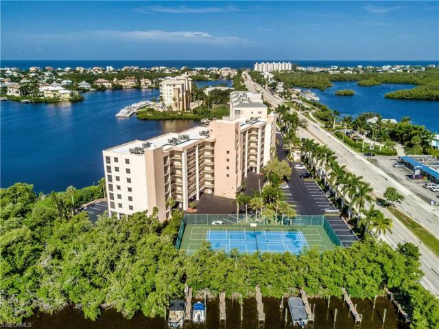 4835 Bonita Beach Rd #605, Bonita Springs, FL 34134 (MLS #218052009) :: The Naples Beach And Homes Team/MVP Realty