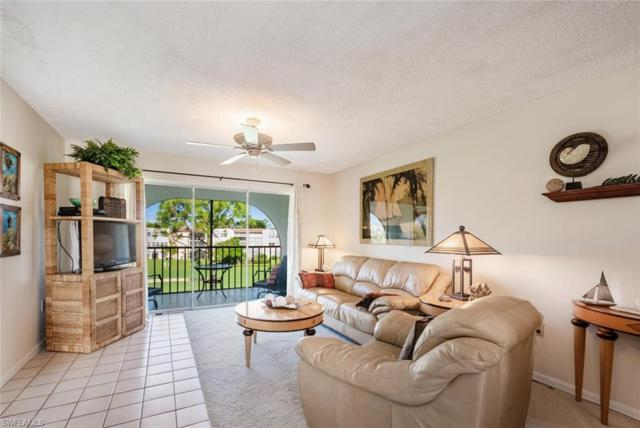 201 Quail Forest Blvd #308, Naples, FL 34105 (#218054456) :: Equity Realty