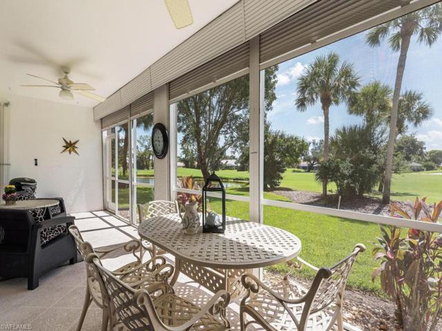 1695 Bermuda Greens Blvd D5, Naples, FL 34110 (MLS #218054659) :: RE/MAX DREAM