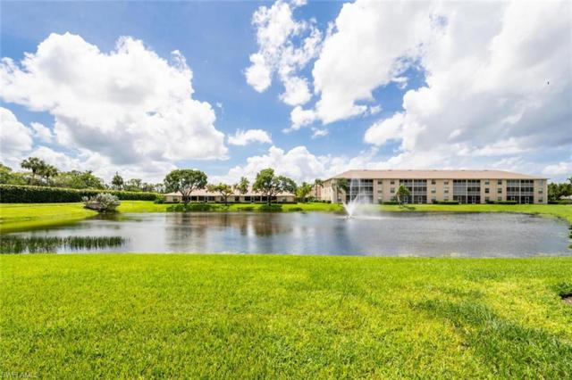 9660 Victoria Ln A-103, Naples, FL 34109 (#218057949) :: Equity Realty