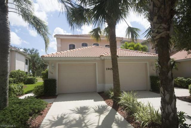 1945 Crestview Way #168, Naples, FL 34119 (MLS #218058159) :: RE/MAX DREAM