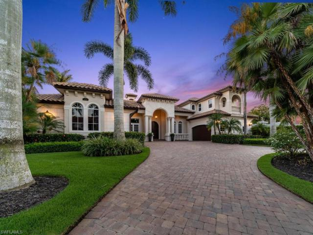 480 Wedge Dr, Naples, FL 34103 (MLS #218059979) :: RE/MAX DREAM