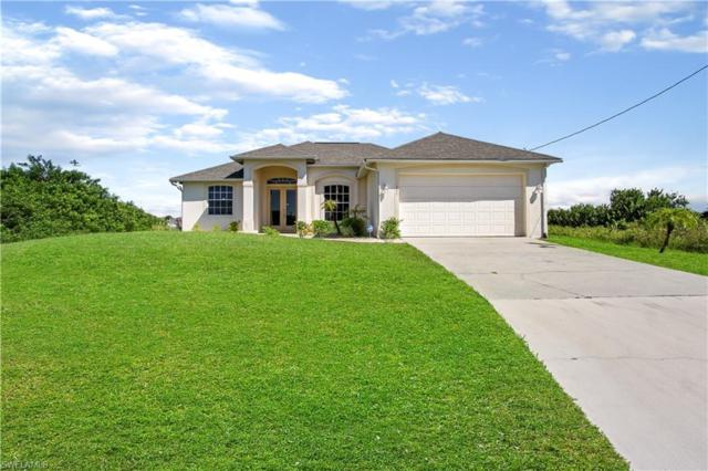 349 Piper Ave, Lehigh Acres, FL 33974 (MLS #218062062) :: Clausen Properties, Inc.