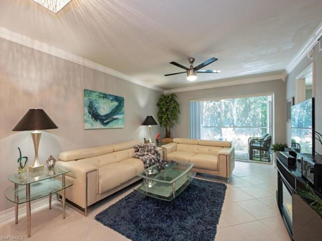 773 Wiggins Lake Dr 2-104, Naples, FL 34110 (#218062185) :: Equity Realty