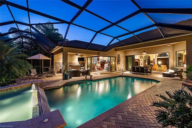 1034 Tivoli Dr, Naples, FL 34104 (MLS #218062571) :: The New Home Spot, Inc.