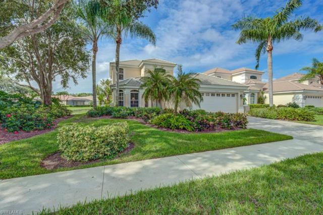 9173 Troon Lakes Dr, Naples, FL 34109 (#218063422) :: Equity Realty