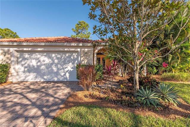 3689 Yosemite Ct, Naples, FL 34116 (MLS #218063698) :: #1 Real Estate Services