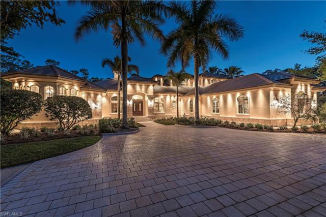6820 Hunters Rd, Naples, FL 34109 (#218063701) :: Equity Realty