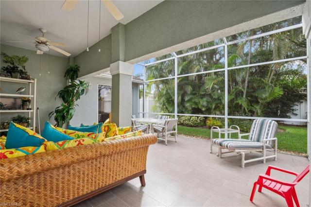 1100 Silverstrand Dr, Naples, FL 34110 (MLS #218066418) :: RE/MAX DREAM