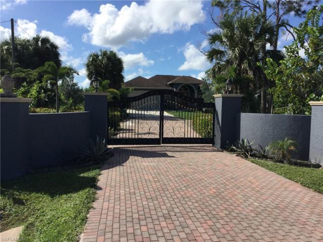 2480 Marete Dr, Naples, FL 34114 (MLS #218066435) :: The New Home Spot, Inc.