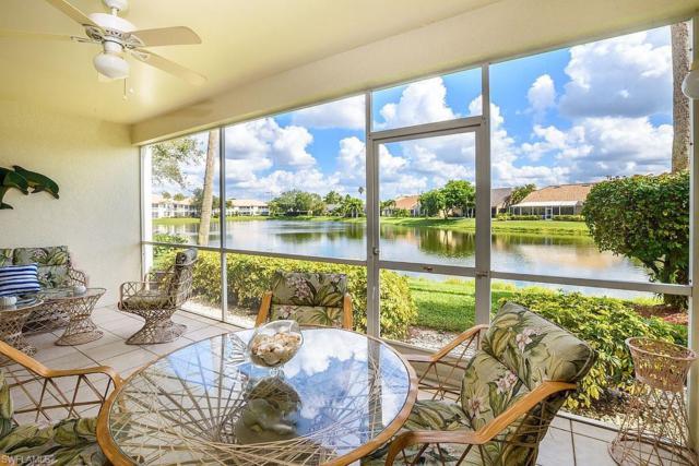7709 Gardner Dr 9-102, Naples, FL 34109 (MLS #218068422) :: The New Home Spot, Inc.