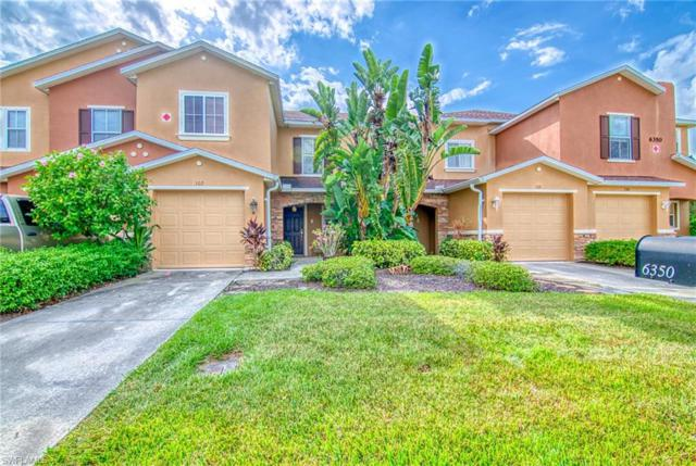 6350 Brant Bay Blvd #102, North Fort Myers, FL 33917 (MLS #218069494) :: RE/MAX DREAM