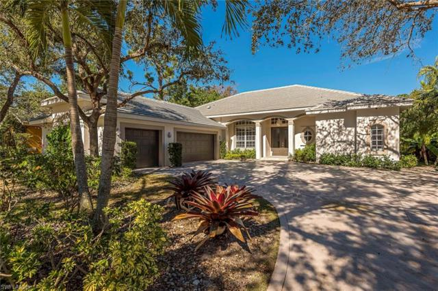 2160 Harlans Run, Naples, FL 34105 (MLS #218069605) :: Clausen Properties, Inc.