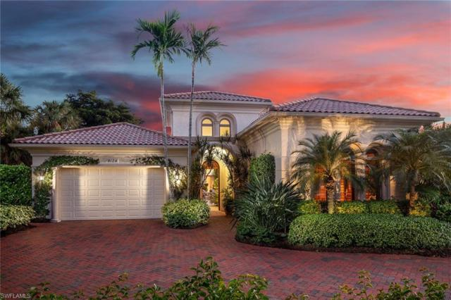 9124 Terrabella Ct, Naples, FL 34109 (MLS #218069679) :: RE/MAX DREAM
