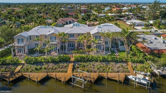 1611 Curlew Ave #1611, Naples, FL 34102 (MLS #218069680) :: #1 Real Estate Services
