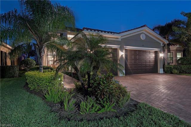 3150 Saginaw Bay Dr, Naples, FL 34119 (MLS #218072053) :: The New Home Spot, Inc.