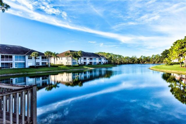 1048 Manor Lake Dr C-204, Naples, FL 34110 (MLS #218072806) :: The New Home Spot, Inc.