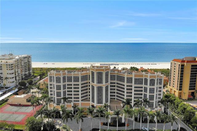 480 S Collier Blvd #814, Marco Island, FL 34145 (MLS #218073851) :: RE/MAX DREAM