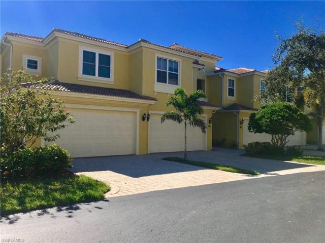 1410 Mariposa Cir #101, Naples, FL 34105 (MLS #218075227) :: Clausen Properties, Inc.