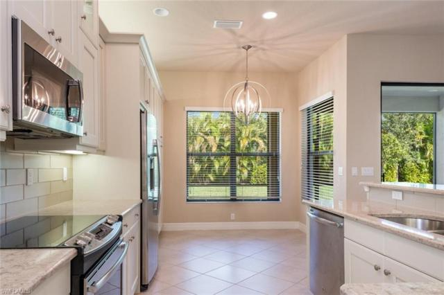 13838 Callisto Ave, Naples, FL 34109 (MLS #218075535) :: RE/MAX DREAM