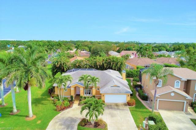 884 Briarwood Blvd, Naples, FL 34104 (MLS #218076827) :: Clausen Properties, Inc.