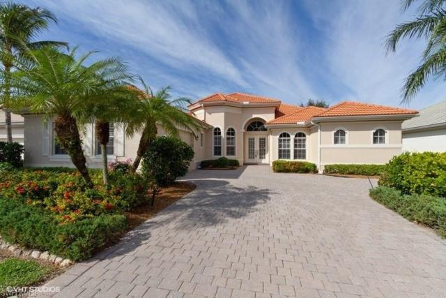 16079 Parque Ln, Naples, FL 34110 (MLS #218077963) :: RE/MAX Realty Group