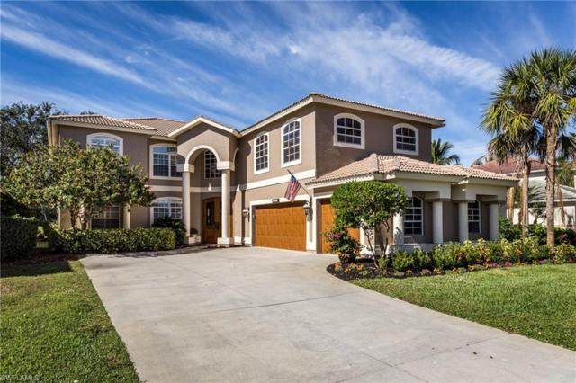 2372 Heritage Greens Dr, Naples, FL 34119 (MLS #218078000) :: RE/MAX Realty Group
