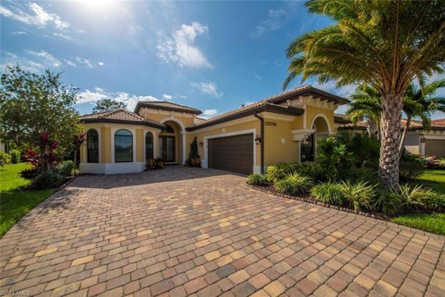 23296 Sanabria Loop, Bonita Springs, FL 34135 (#218078156) :: The Dellatorè Real Estate Group