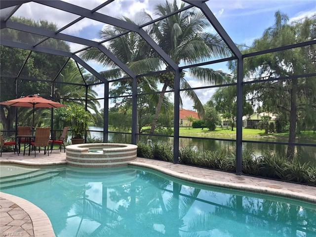7544 San Miguel Way, Naples, FL 34109 (MLS #218078408) :: John R Wood Properties