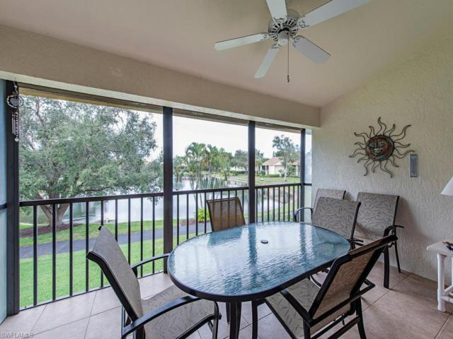 527 Lake Louise Cir 9-201, Naples, FL 34110 (MLS #218080112) :: RE/MAX DREAM