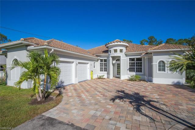 6147 Spanish Oaks Ln, Naples, FL 34119 (#218080885) :: The Key Team