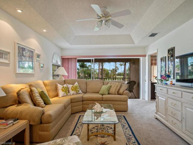 259 Deerwood Cir #6, Naples, FL 34113 (MLS #218081046) :: The Naples Beach And Homes Team/MVP Realty