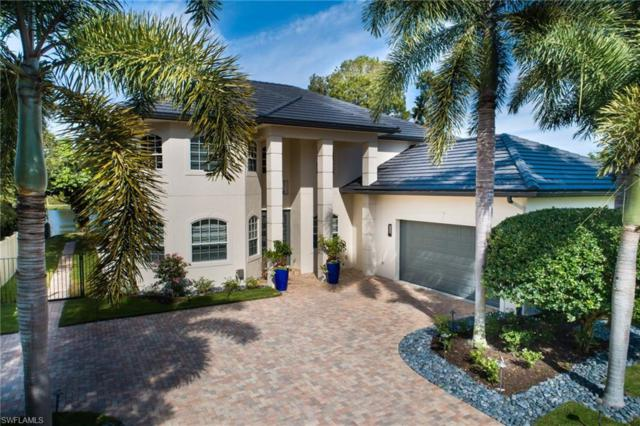 1163 14th Ave N, Naples, FL 34102 (MLS #218081648) :: RE/MAX Realty Group