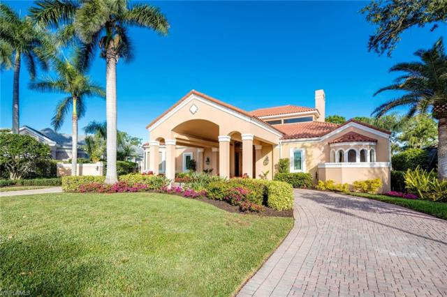 753 Brentwood Pt, Naples, FL 34110 (MLS #218083079) :: The Naples Beach And Homes Team/MVP Realty