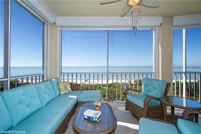 267 Barefoot Beach Blvd #301, Bonita Springs, FL 34134 (MLS #218084283) :: The Naples Beach And Homes Team/MVP Realty